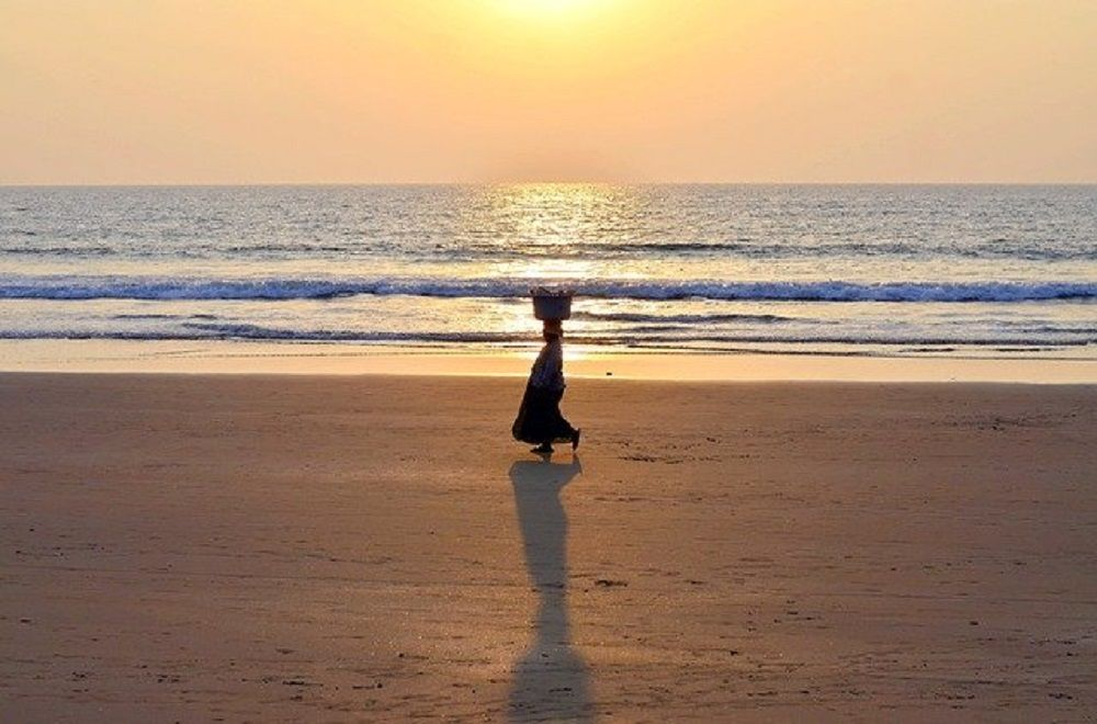 Everything About Calangute Beach In Goa