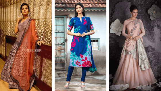 Ethnic Wear | Indian Traditional Wear ( Updated 2020)