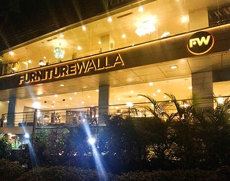 Top 10 Furniture stores in Bangalore