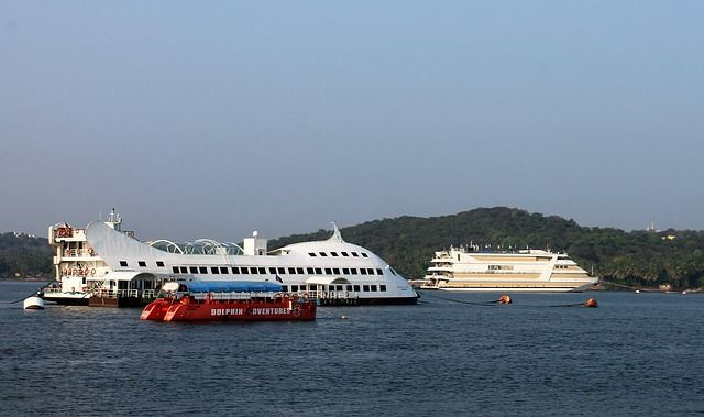 The Most Popular Cruise Trips To Visit In Goa - Mandovi River Cruise