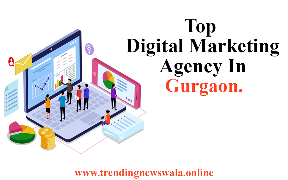 Top 30 Branding Company In Gurgaon (Updated 2021)