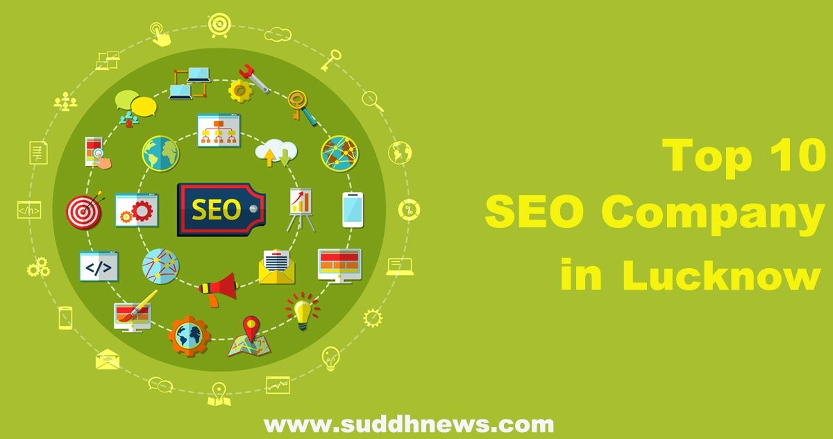 Top 30 SEO Company In Lucknow (2020 Updated)