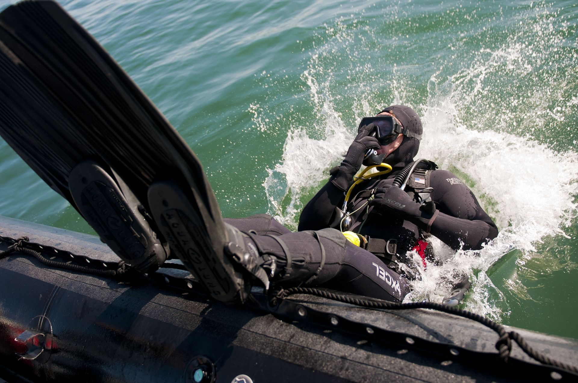 Scuba Diving In Goa | Price | Review | Offer | location