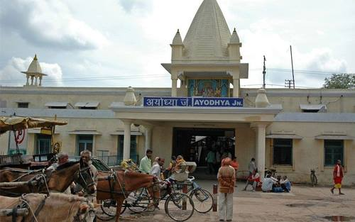 Most Famous Temples In Ayodhya | Top Things To Do In Ayodhya