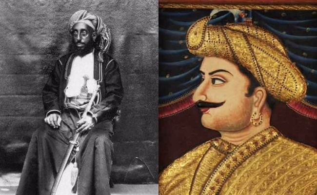 Was Tipu Sultan a murderer of Hindus?