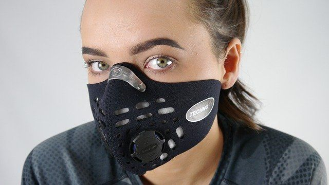 Top 10 Anti Pollution Face Mask Available Online