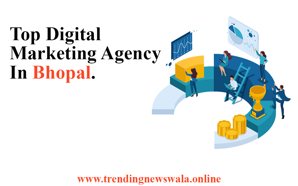 Top 30 Branding Company In Bhopal (Updated 2021)