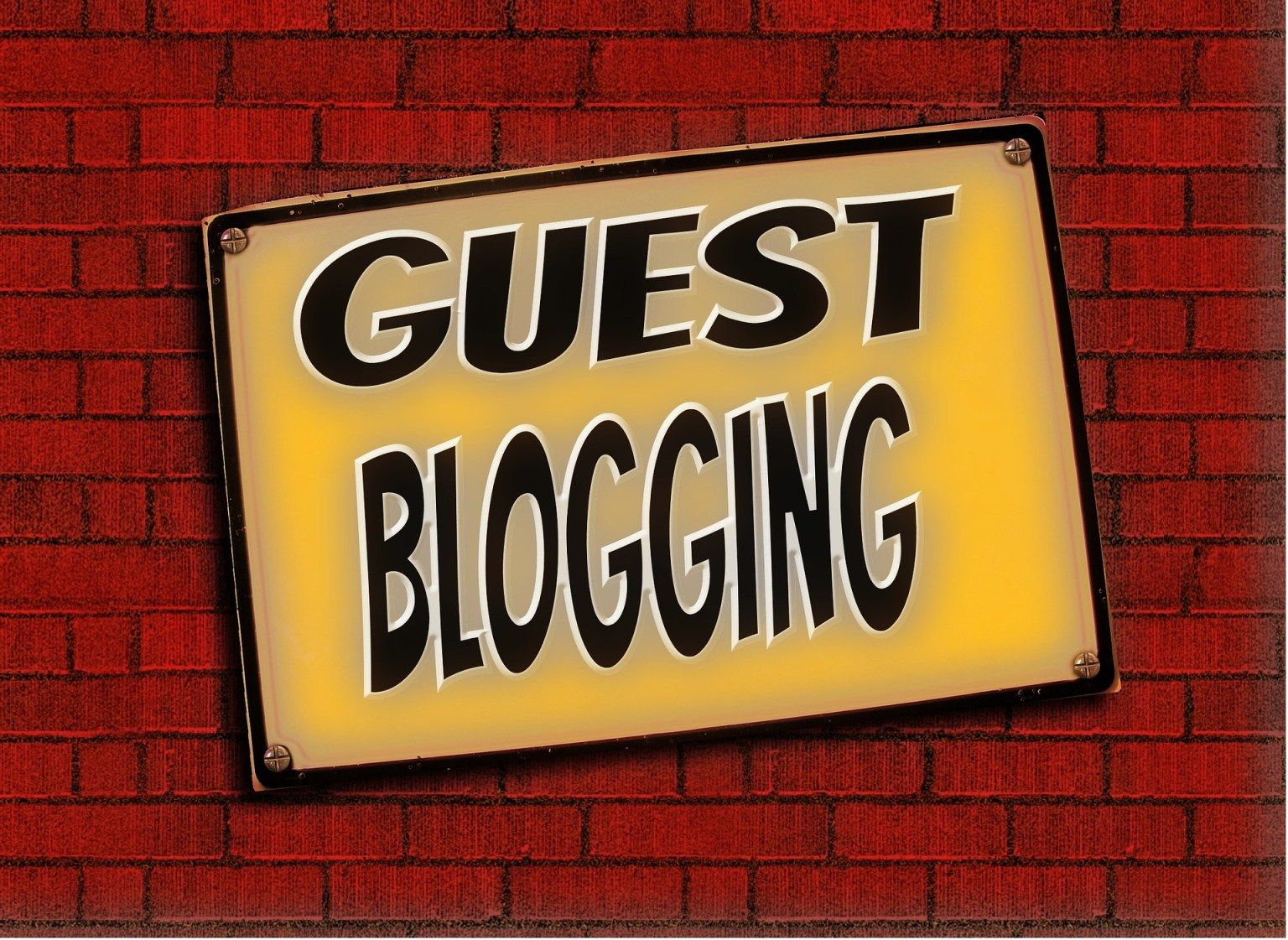 Top Free Guest Posting Sites