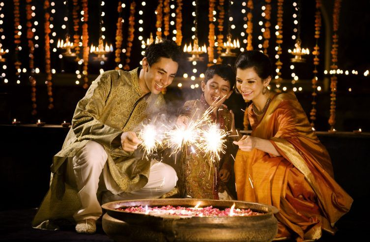 How To Celebrate Diwali Festival With Family