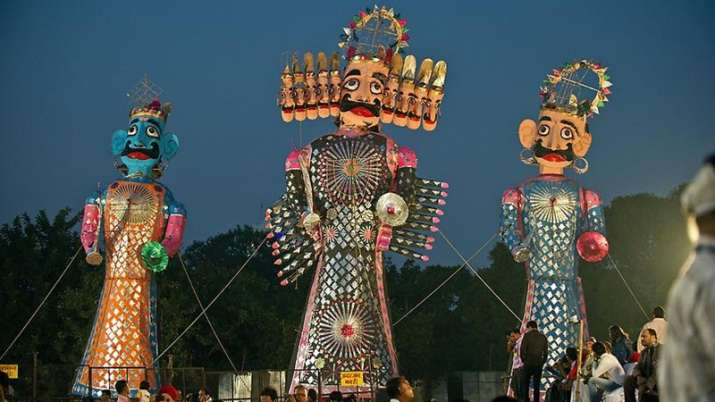 Know Everything About Hindus Biggest Festival Dussehra Celebration 2020