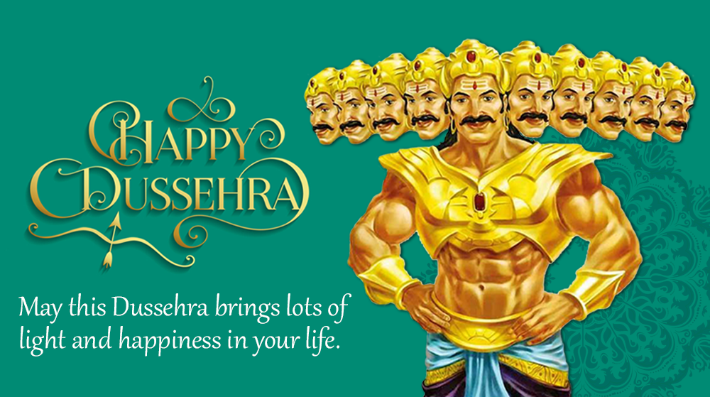 Dussehra 2020 Is a Major Festival of Hindus