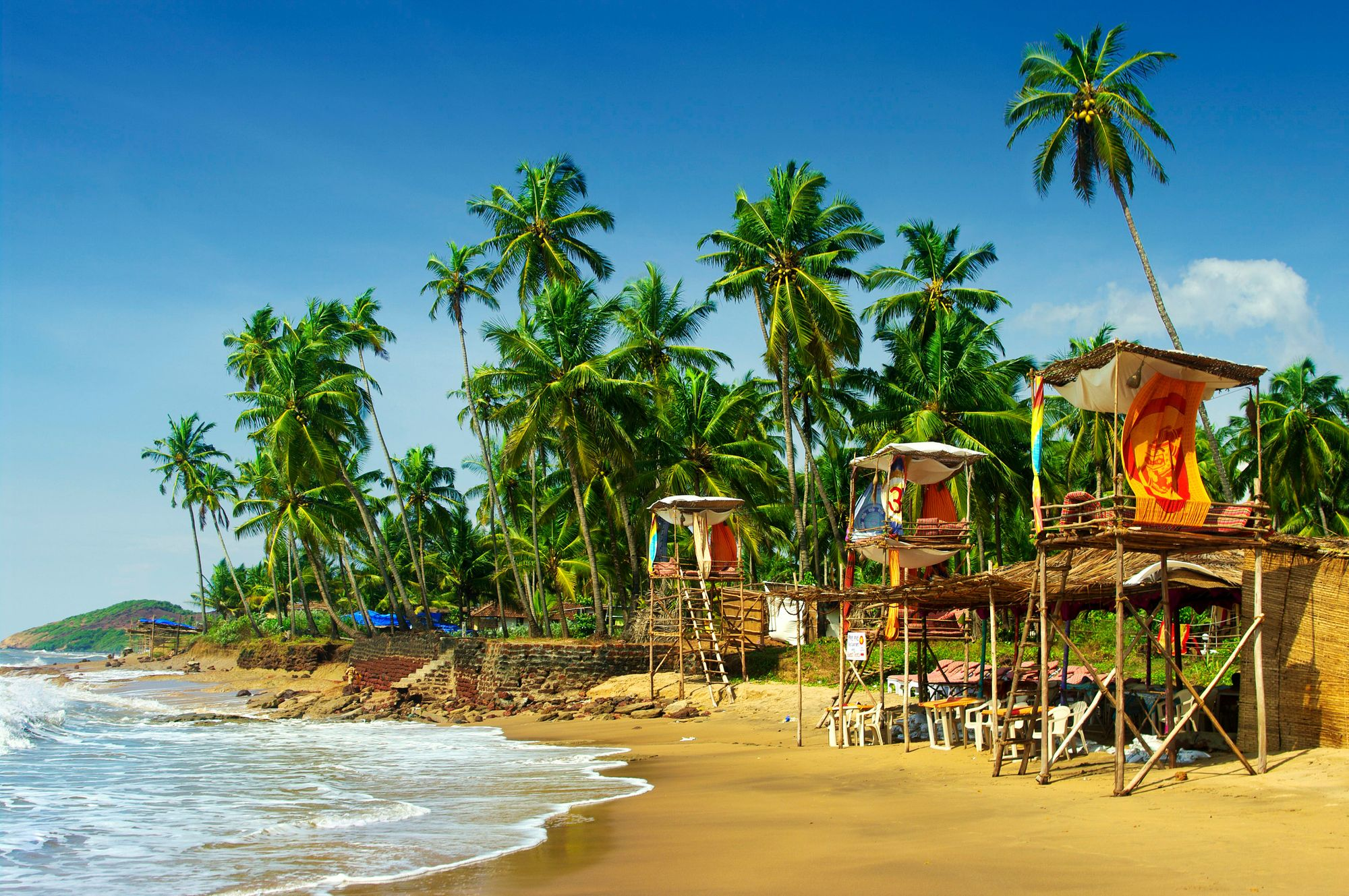 50 Best Things to Do in Goa - 2021 Updated