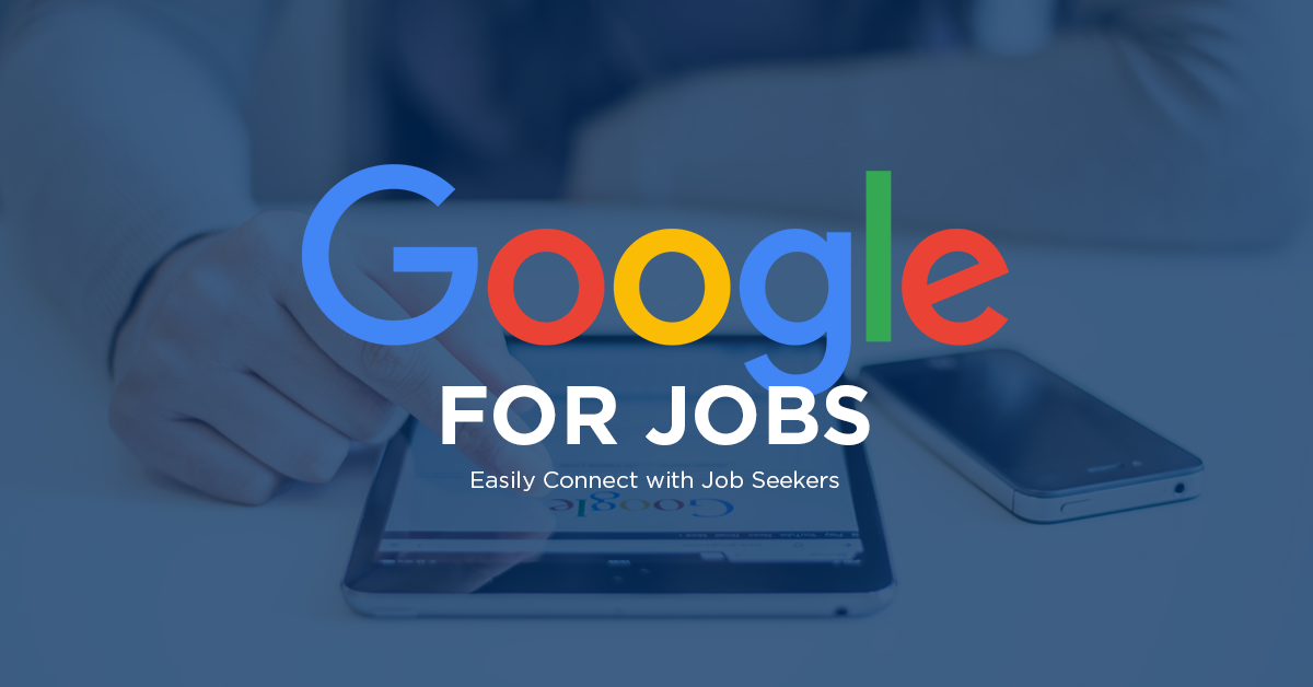 Google launched its own job search engine — here's how it works