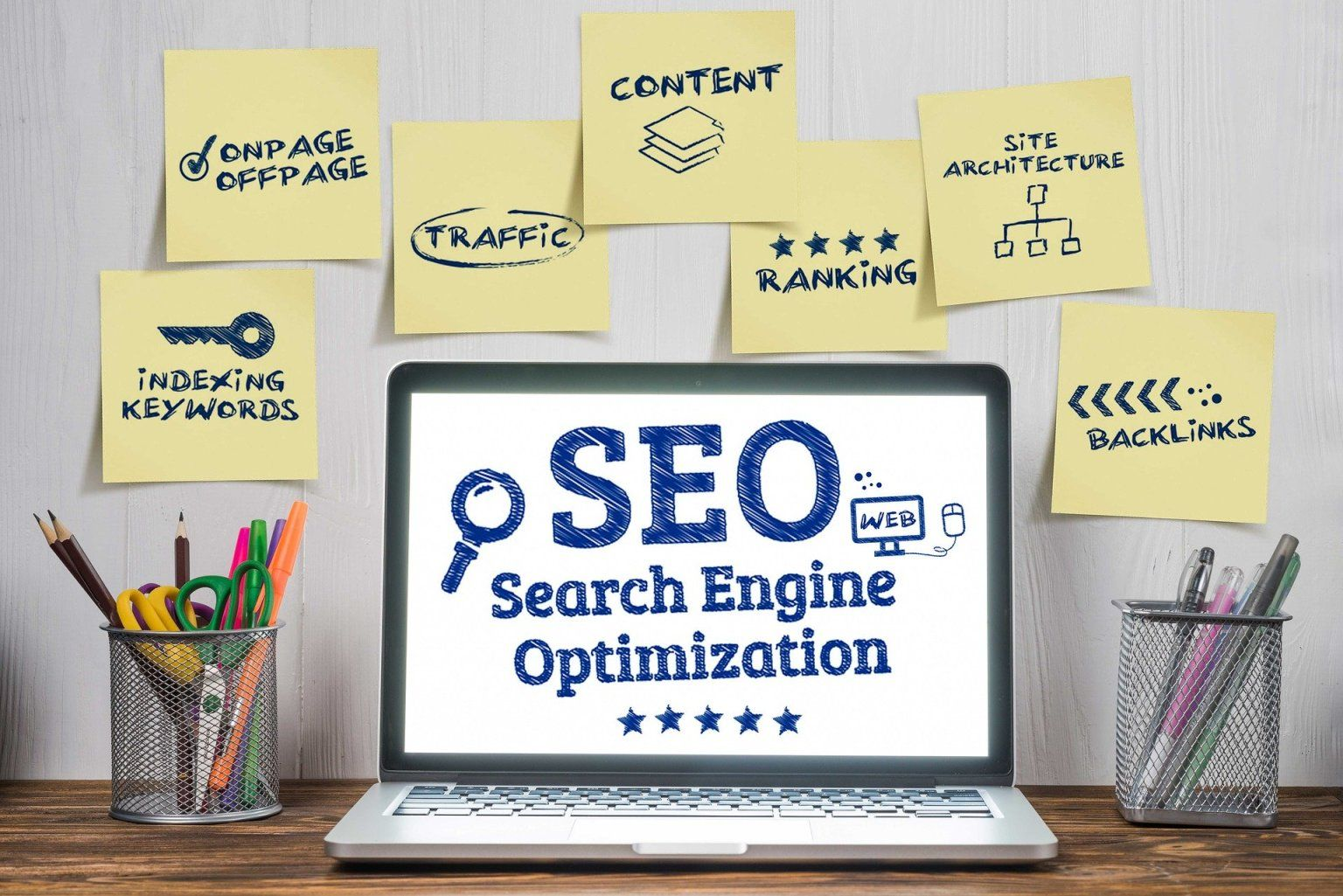 Top 10 SEO Company in India