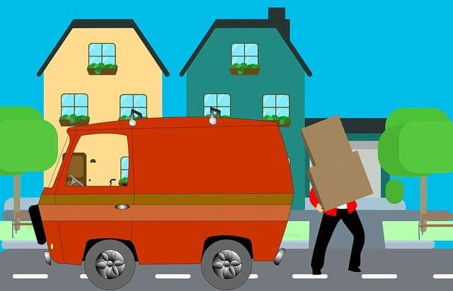 List of Top 10 Packers and Movers in Dadar