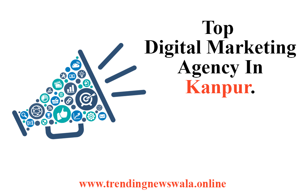 Top 30 Branding Company In Kanpur (Updated 2021)