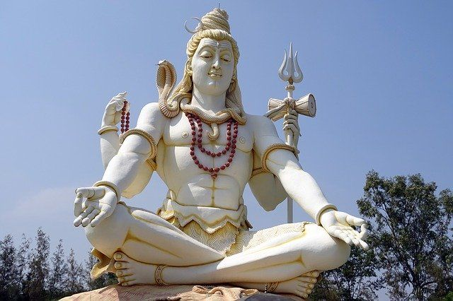 List of Most Famous & Powerful Lord Shiva Temples Across India