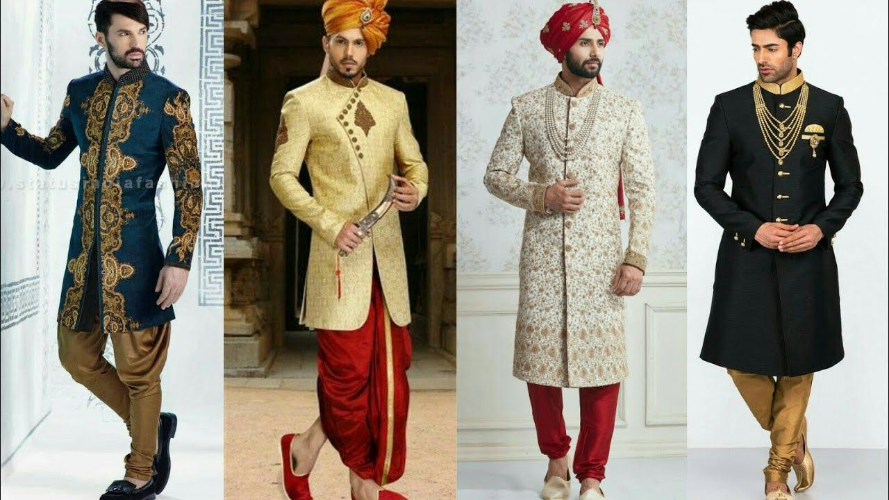 Top 5 Indian Traditional Wear For Men ( Updated 2021 )