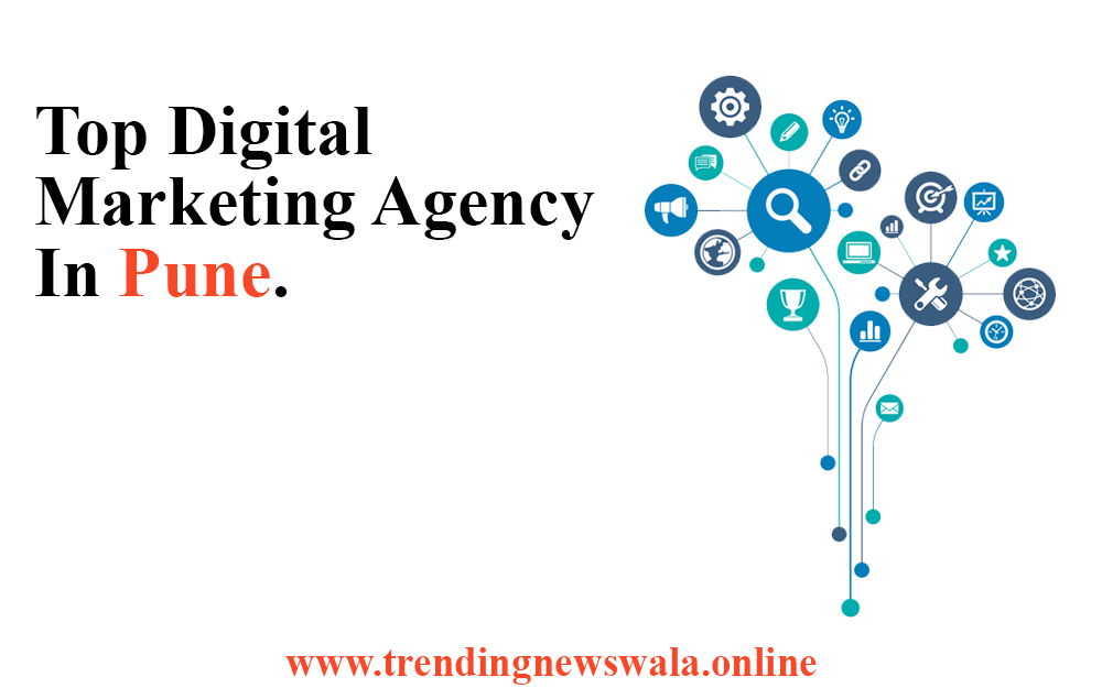 Top 30 Social Media Marketing Company In Pune (Updated 2021)