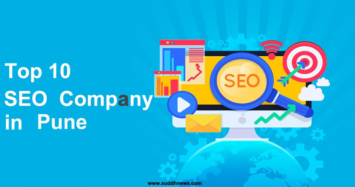 Top 30 SEO Company In Pune ( Updated 2020 )