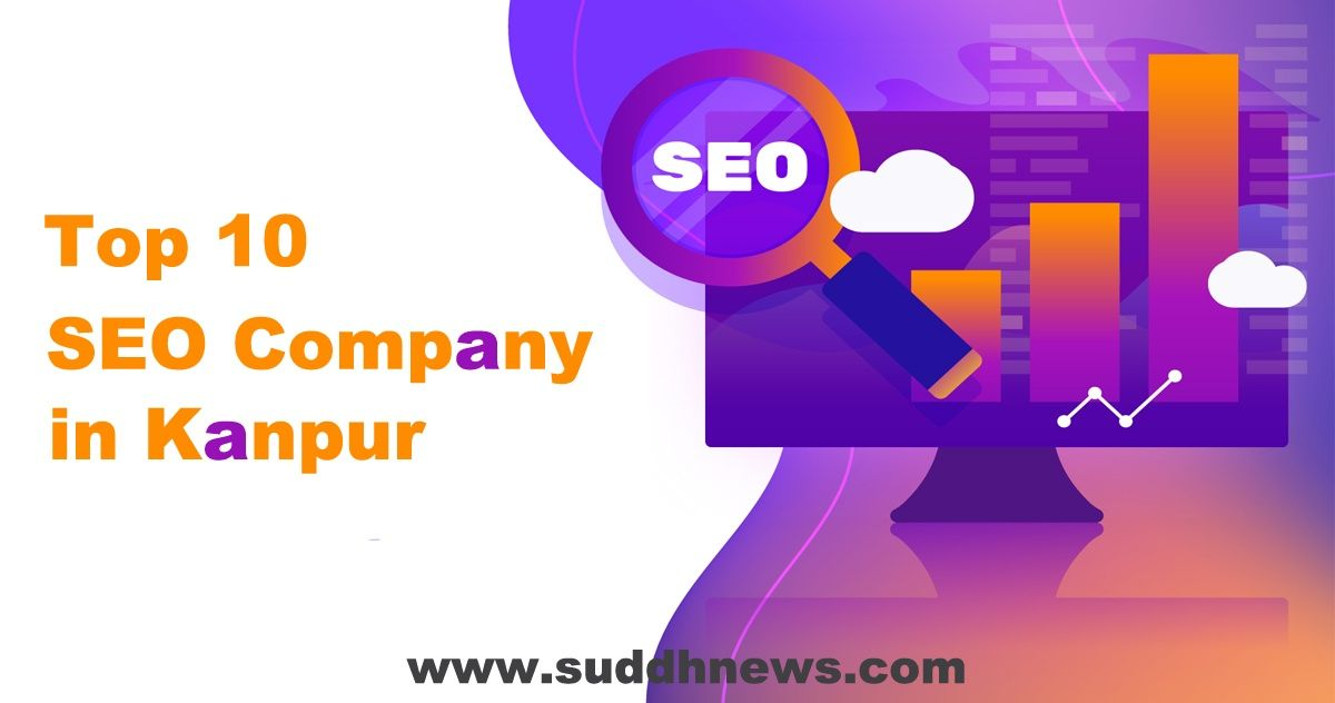 Top 30 SEO Company In Kanpur