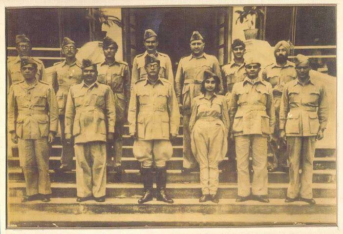 Did you know subhash chandra bose was rejected by congress