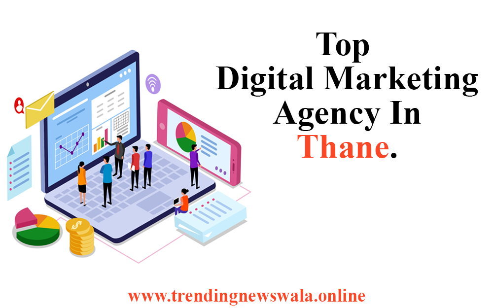 Top 30 Branding Company In Thane