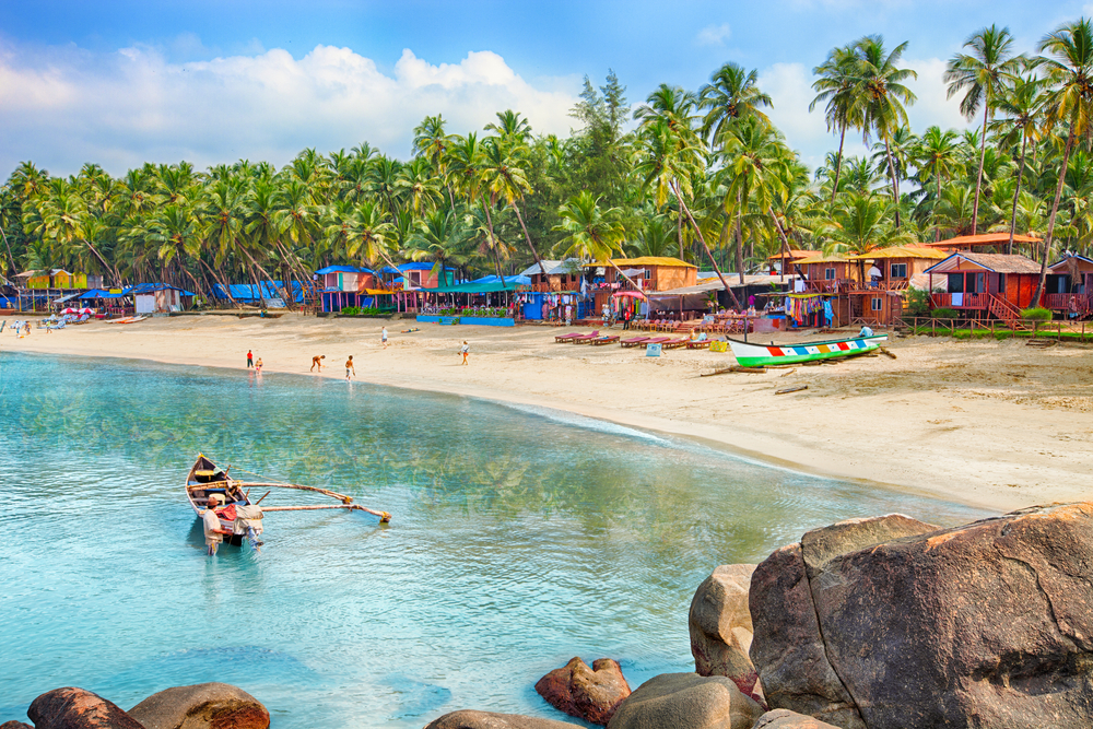 Top 10 Goa tour packages