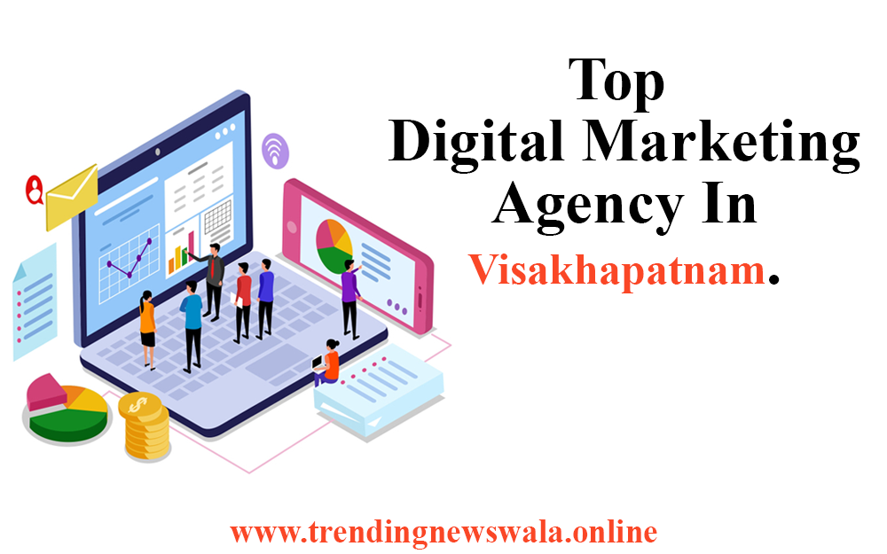 Top 30 Social Media Marketing Company in Visakhapatnam (Updated 2021)