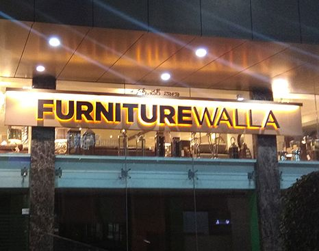 Top 10 Furniture stores in Hyderabad