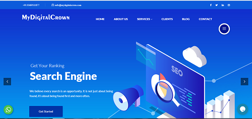 Seo Company in Mangalore