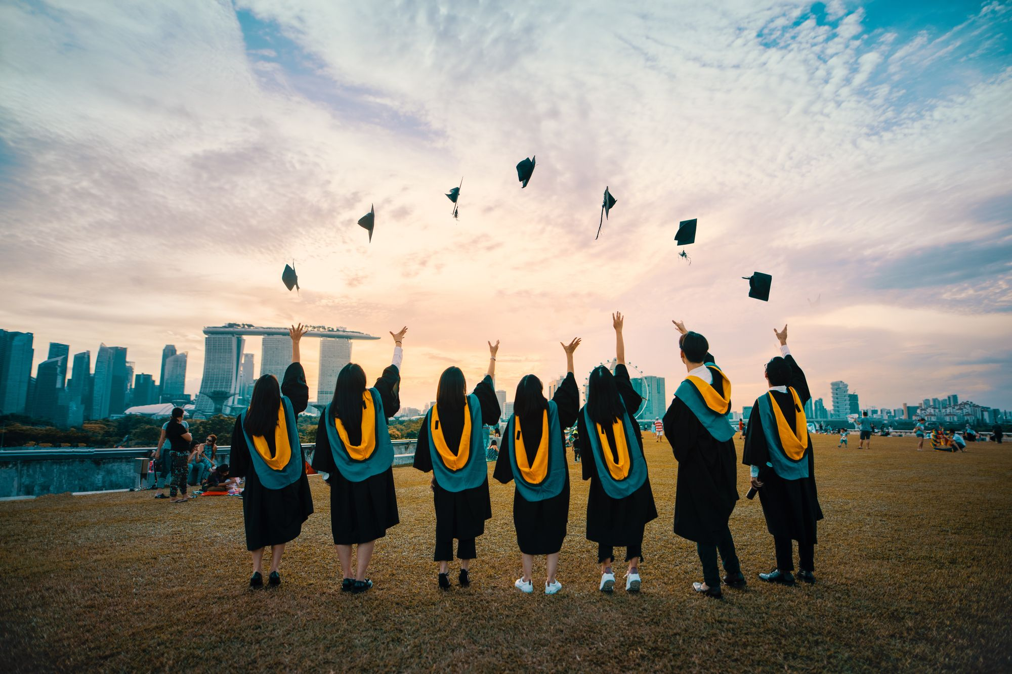 Top 10 Study Abroad Consultants In Jaipur