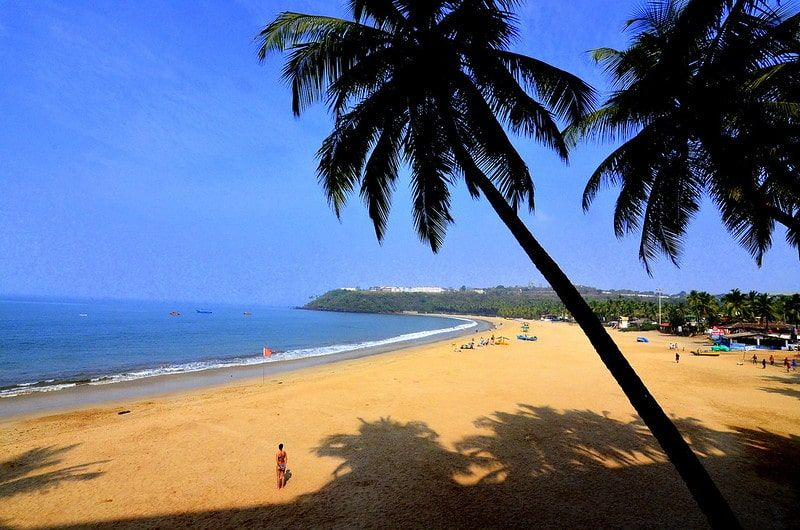 Everything About Bogmalo beach In Goa | Things to Do In Bogmalo Beach