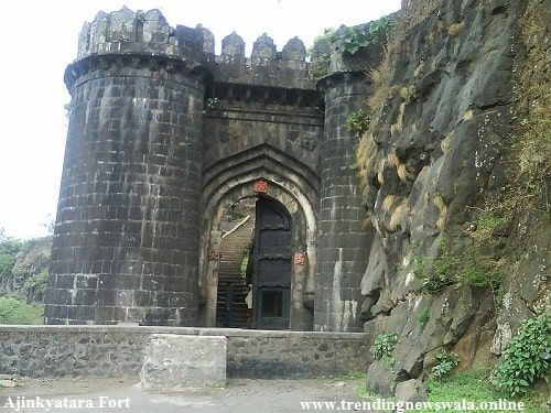Everything About Ajinkyatara Fort