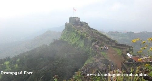 Everything About  Pratapgad Fort