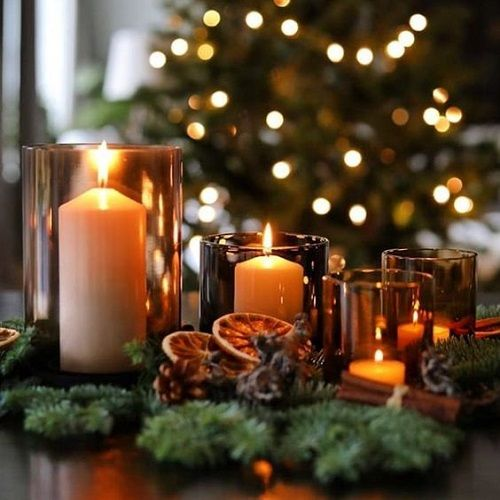The Best Christmas Decorating Ideas for Your Modern Home