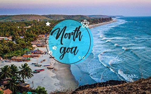 Top 6 Places In North Goa To Add In North Goa Trip