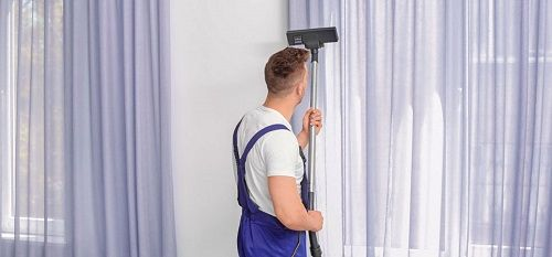 Top 10 Curtains Cleaning Company in Melbourne