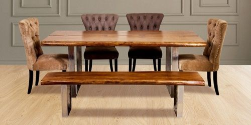 Top 10 Wooden Dining Table
