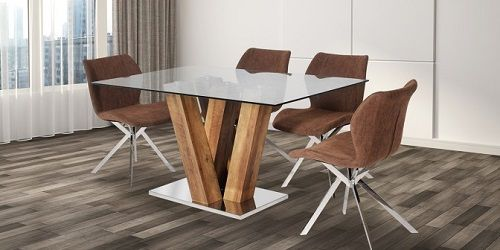 Top 10 Glass Dining Table Set