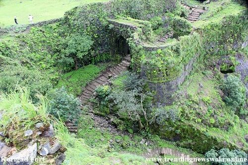 Everything About Korigad Fort
