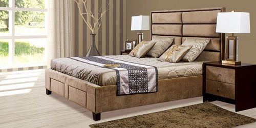 Top 10 Beds With Storage