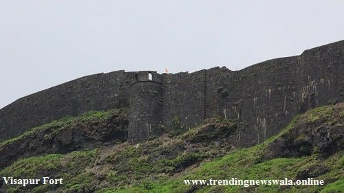 Everything About Visapur Fort