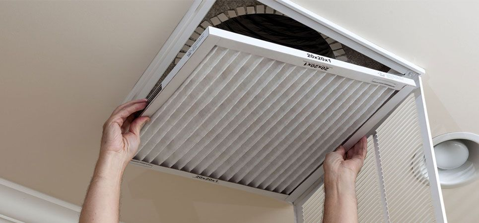 Top 10 Duct Cleaning Company In Melbourne