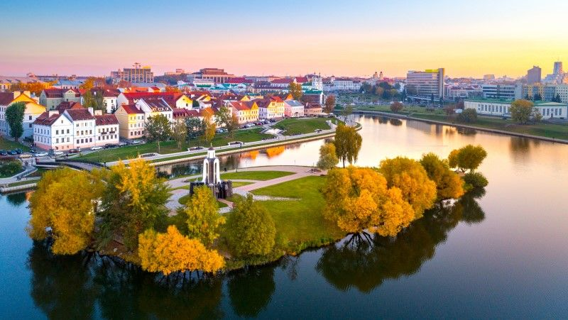 Why European Countries Belongs to Best Destinations in the World?