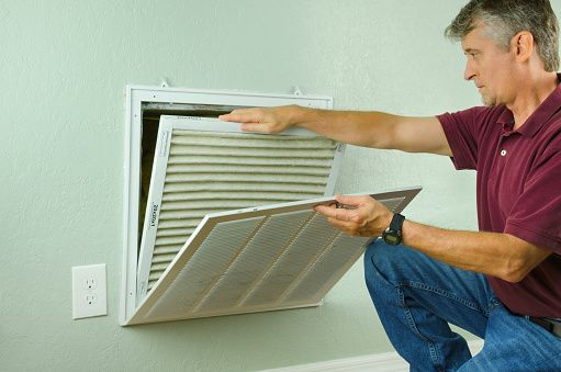 Top Duct Cleaning company in Caroline Springs.