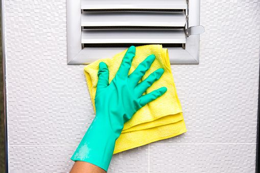 Top Duct Cleaning Services in Burwood.