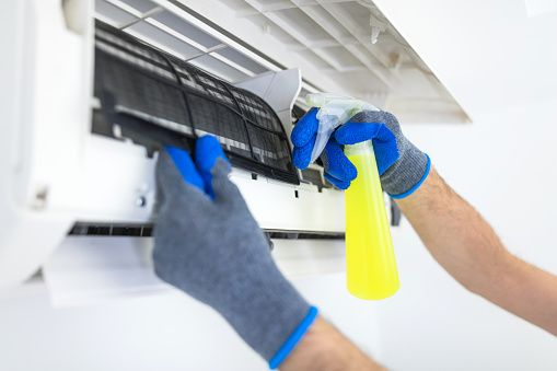 Top 10 Duct Cleaning Company in Greensborough.