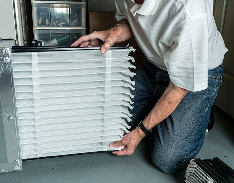 Top Duct Cleaning Services in Balwyn.