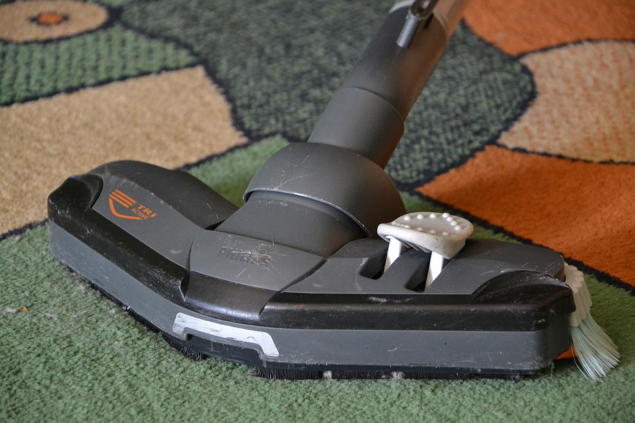 Top 10 Carpet Cleaning Company in Albert Park